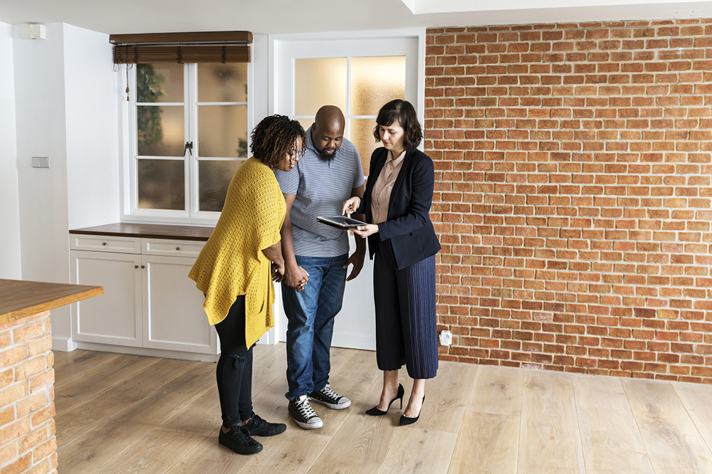 Buyer's Home Inspection Services